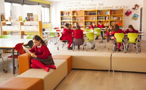 Mirasur International School se incorpora a Cognita, uno de los grupos líderes mundiales en educación