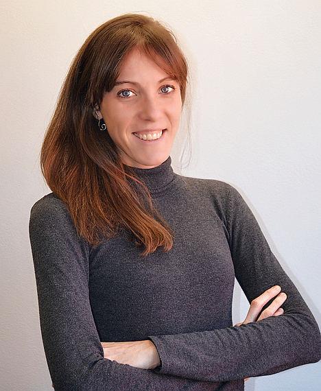 Mireia Saenz, Hill+Knowlton Strategies.