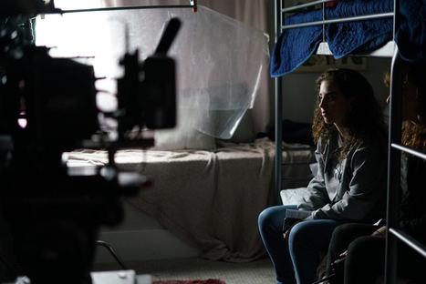 La productora catalana Mireia Vilanova ingresa en el prestigioso Bafta Newcomers Program