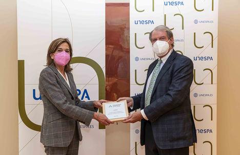 UNESPA se suma a la Alianza para la FP Dual para atraer talento al seguro