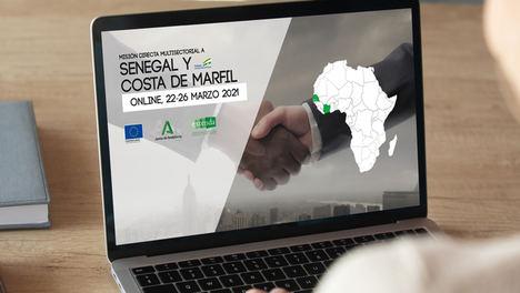 Extenda señala Costa de Marfil y Senegal como mercados de oportunidad para las empresas andaluzas