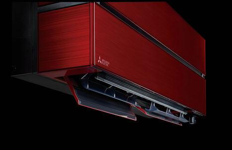 Mitsubishi Electric apuesta por la innovación con su nueva serie MSZ-LN Kirigamine Style