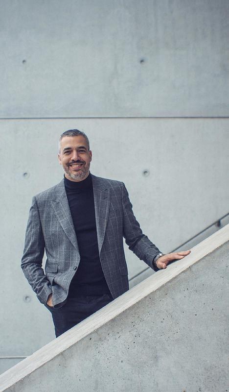 El español Jorge Díez, nuevo jefe de diseño de Mitsubishi Motors en Europa