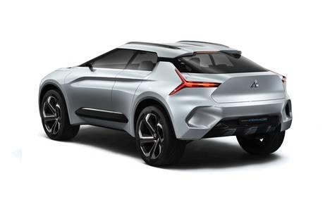 Nueva estrategia de marca de Mitsubishi