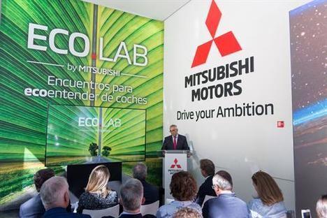 Mitsubishi presenta ECOLAB