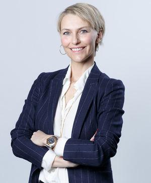 Mónica Ribé.
