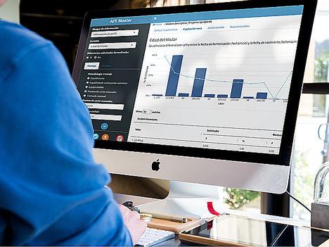 AIS Master, impulsa la utilización de modelos Machine Learning en las entidades financieras