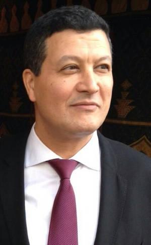 Mohamed Sofi, director de la Oficina Nacional Marroquí de Turismo en España.