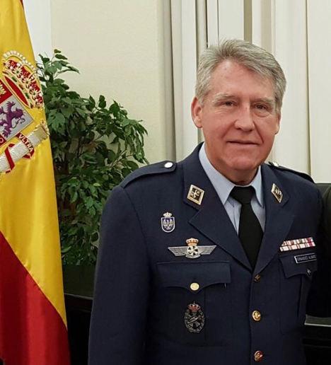Moisés Fernández Álvaro, elegido vicedecano del COIAE y vicepresidente de la AIAE