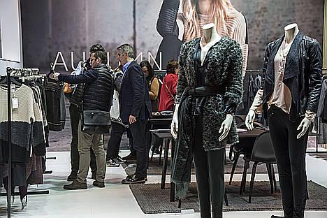La Moda en Piel mantiene su apuesta por MOMAD Metrópolis