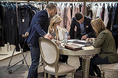 Más tendencias, nuevas marcas y destacadas colecciones, en MOMAD Metrópolis, del 3 al 5 de febrero