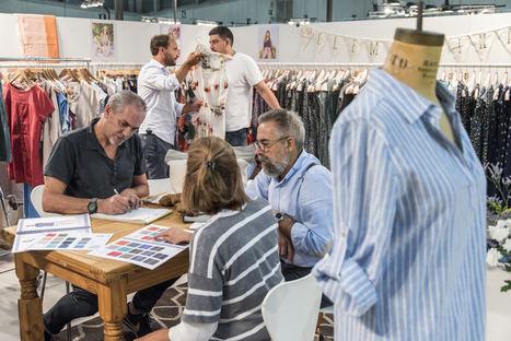 Excelentes expectativas para la edición de septiembre' 18 del Salón Internacional de Moda, MOMAD Metrópolis