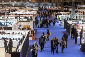 Notable presencia de La Rioja en la segunda edición de MOMAD Shoes el próximo septiembre