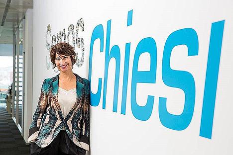 Chiesi España nombra a Monica Masetti Directora de Personas