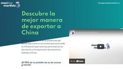 La startup Monkey Markets, primera empresa española en ser reconocida por la ONU debido al uso innovador de sus datos
