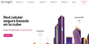 Telefónica Tech Ventures invierte en la tecnología de redes privadas de IoT de Monogoto