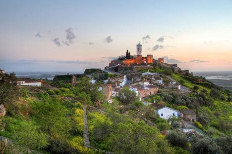 Monsaraz, Portugal.