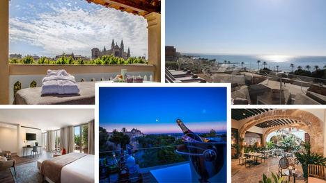 Palma vislumbra 2021 con optimismo gracias a las nuevas inversiones hoteleras