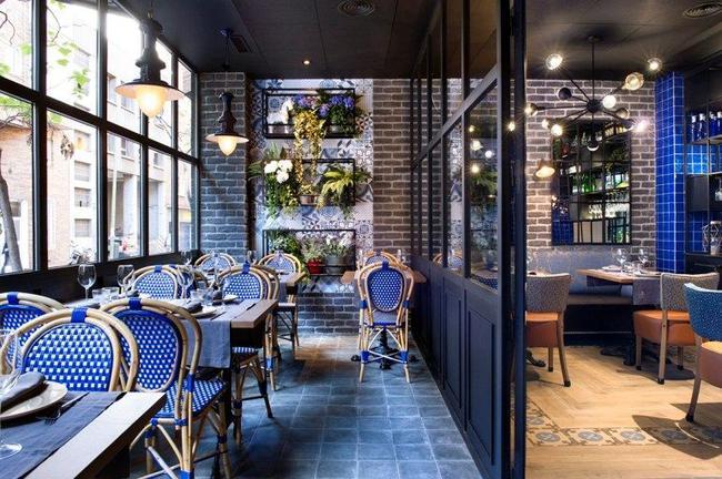 Montes De Galicia Entre Los 10 Mejores Restaurantes De Madrid Economía De Hoy