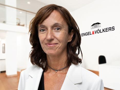 Engel & Völkers nombra a Montse Lavilla directora de marketing para España, Portugal y Andorra