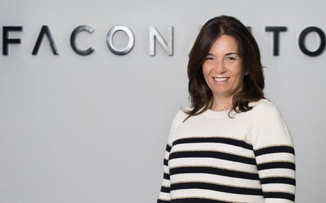 Faconauto incorpora a Montse Martínez como directora comercial