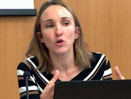 Montserrat Rallo, nueva directora general de Planificación, Estrategia y Proyectos de Adif