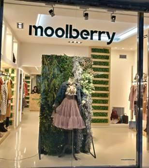 La moda sostenible de moolberry apuesta por unas rebajas solidarias y reciclar la ropa
