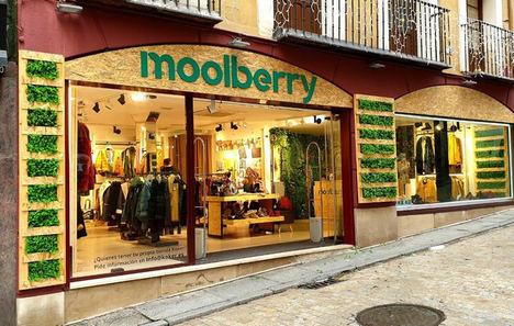 moolberry: moda española avalada por el sello ISSOP por su compromiso con la sostenibilidad