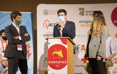 Solum gana el 'Start-Up Challenge' Iberdrola de Micromovilidad