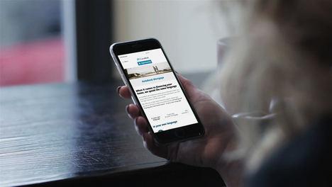Mortgage Now, el servicio de solicitud de hipotecas online de CaixaBank, reconocido por su innovación en los premios Celent Model Bank 2021