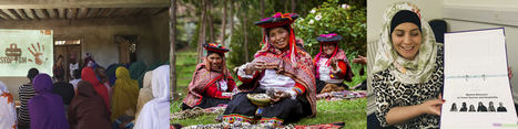 El Observatorio FiturNext desvela las tres iniciativas ganadoras de su reto 2021, dedicado al empoderamiento femenino en el turismo