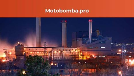 ¿Qué es una Motobomba y para qué se utiliza? Según Motobomba.pro