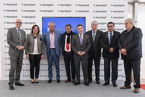 Mountpark inaugura para XPO Logistics una plataforma logística de e-commerce de 44.000 metros cuadrados en el sur de Madrid