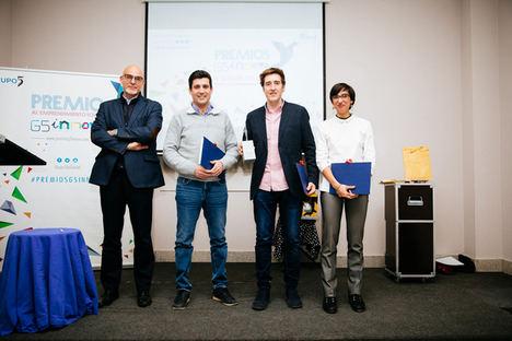 Mouse4all, ganador de la IV edición de los Premios G5 Innova
