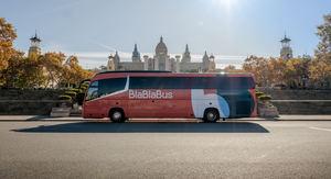 BlaBlaCar y Moventis Sarfa renuevan su acuerdo de rutas de autobús uniendo Barcelona con varias ciudades de Francia