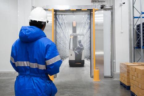 """La Asociación de Explotaciones Frigoríficas (ALDEFE) denuncia: """"Los precios de la energía son insostenibles para el sector y amenazan el empleo"""""""