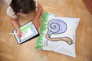 MrBroc, el e-commerce que transforma los dibujos de los niños en productos de diseño con mucho sentimiento