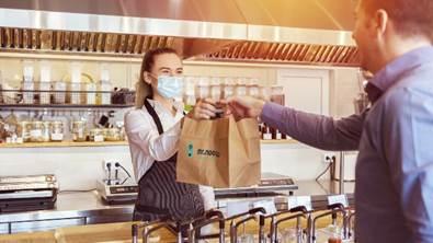 Mr Noow y CoverManager firman un acuerdo para ofrecer un nuevo modelo de Delivery justo, transparente y rentable para los restaurantes