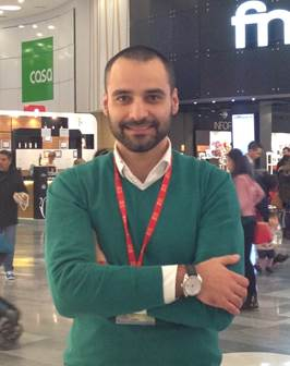 Mário Barros, nuevo Director Adjunto de Operaciones de Ingka Centres