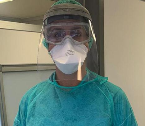 Escribano Mechanical & Engineering incrementa la producción de máscaras de protección facial para llegar a más hospitales