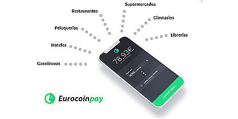 Más de 3.300 inversores apoyan la ICO de Eurocoinpay a falta de un mes para el lanzamiento