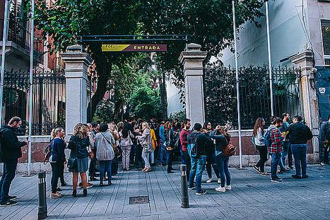 Más de 600 profesionales participan en el Focus Pyme Emprendimiento Comunidad Valenciana