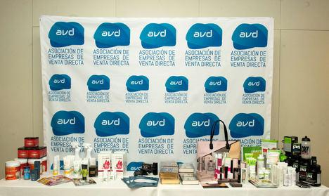 Más de un 20% de los españoles compran productos por venta directa