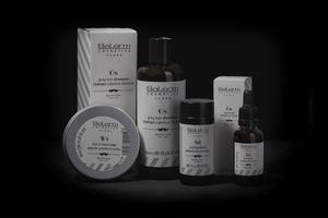 Más que barbas, cosmética masculina para un cuidado integral