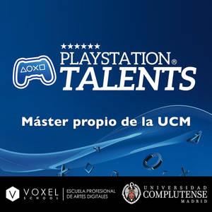 El Máster PlayStation® Talents en Marketing, comunicación y Gestión de Videojuegos amplía la oferta académica de la UCM