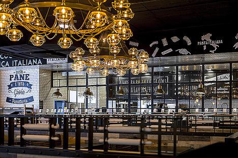 Muerde la Pasta se hace fuerte en Barcelona y abre su tercer restaurante
