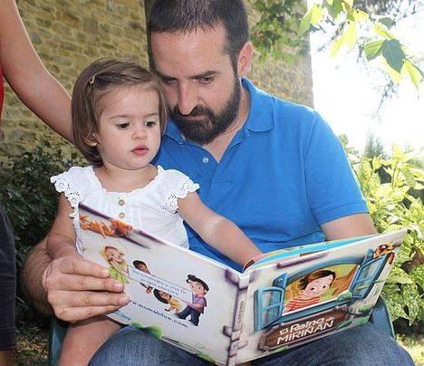 La startup española Mumablue ha vendido más de 6.000 libros en sólo 4 meses
