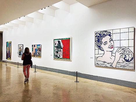 Los 10 museos españoles más populares de Instagram