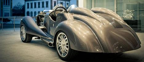 Cinco museos imprescindibles para los amantes del motor