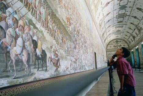 Minsait muestra cómo atraer más visitantes y rentabilizar los museos y espacios culturales con la digitalización